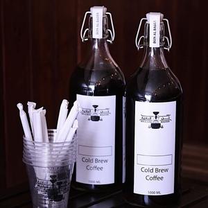 Drivu Cold Brew Bottle 1 liter