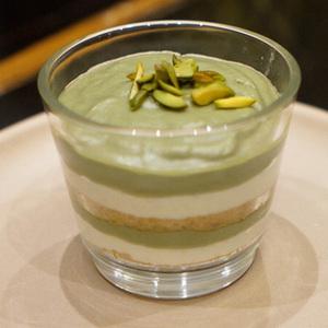 Drivu Pistachio Cream