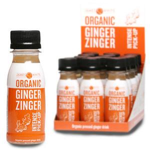Drivu Ginger zinger