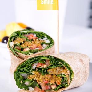 Drivu PH Vegan Wrap
