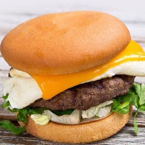 Drivu PH Burger