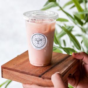 Drivu Iced Latte