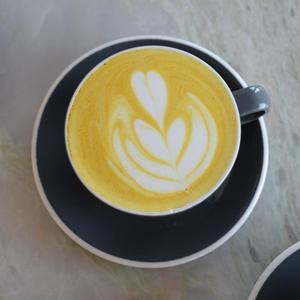 Drivu Golden Milk
