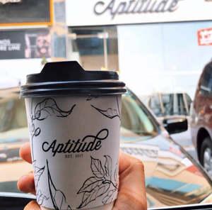 Drivu Hot Caramel Latte