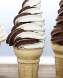 Drivu Mix Ice Cream Cone