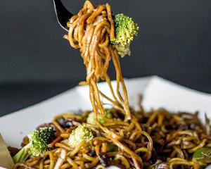 Drivu Lomein Veg Noodles