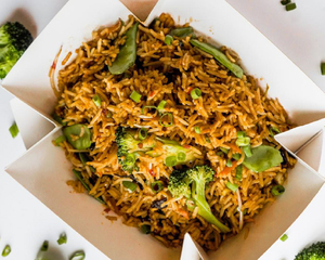 Drivu Fried Rice