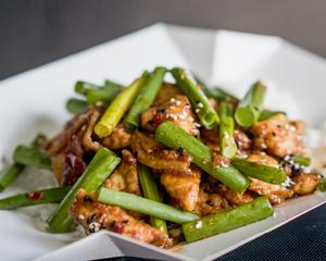 Drivu Spiced Chicken Rice