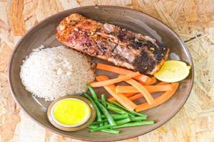 Drivu Salmon Fillet