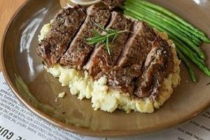 Drivu Beef Tenderloin Steak
