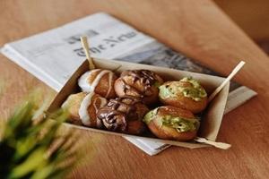 Drivu Donut Box - 6 pieces
