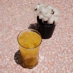 Drivu Fresh Green apple Juice