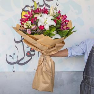 Drivu Bouquet 4