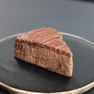 Drivu Chocolate Crepe Cake