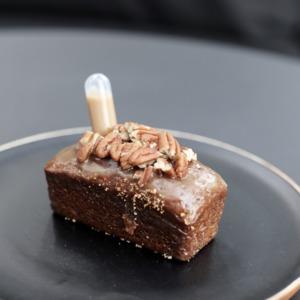 Drivu Date Cake