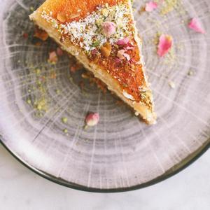 Drivu Queue Cake