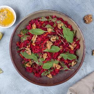 Drivu Quinoa Beetroot Salad