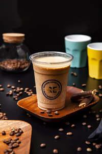 Drivu Iced Cafe Mocha