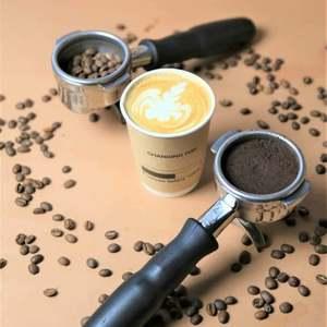 Drivu Hot Gingerbread Latte
