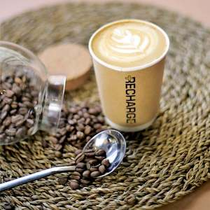 Drivu Hot Cafe Mocha