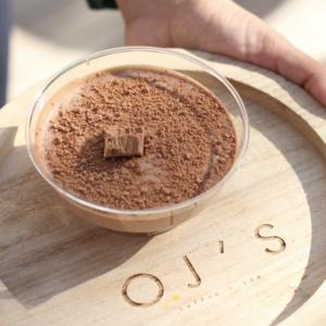 Drivu Chocolate Mousse