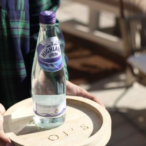 Drivu Spring Water