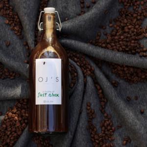 Drivu Americano - 1 Liter (Cold)