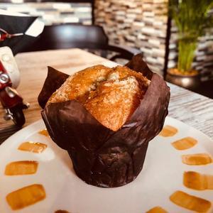Drivu Apple & Cinnamon Muffin