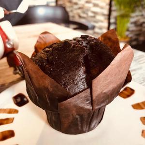 Drivu Dark Chocolate Muffin