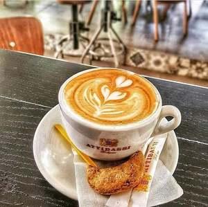 Drivu White Coffee Mocha