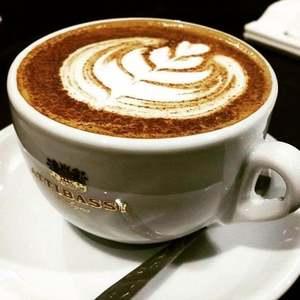 Drivu Dolce Latte