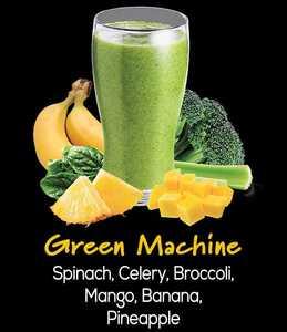 Drivu Green Machine