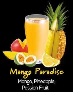 Drivu Mango Paradise