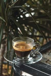 Drivu Espresso Ristretto