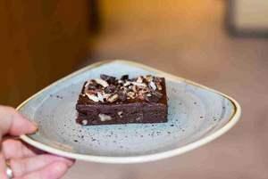 Drivu Paleo Brownie