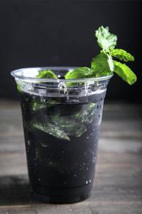 Drivu Black Mojito