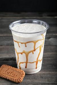 Drivu Lotus Milkshake