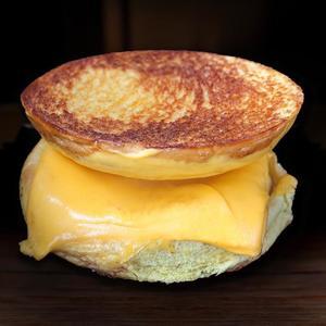 Drivu Grilled Cheese Toastie
