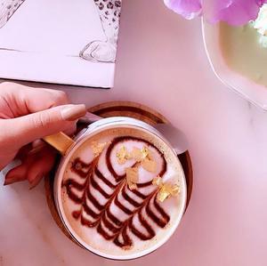 Drivu Hot Royal Latte