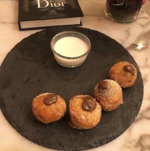 Drivu Donuts Ball