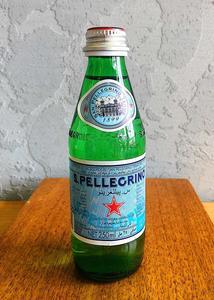 """Drivu S. Pellegrino """"Sparkling"""" (250ml)"""