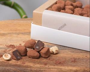 Drivu Truffles Hazelnut Chocolate 500grams