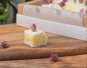 Drivu Rose Saffron Flavor 500grams