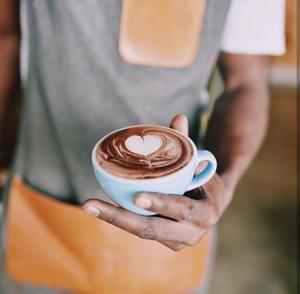 Drivu Coffee Mocha