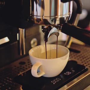 Drivu Espresso Single