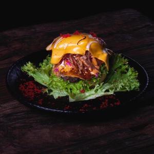 Drivu Cheese Beef