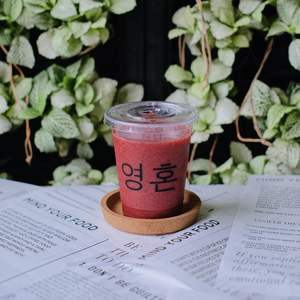 Drivu Berry Juice