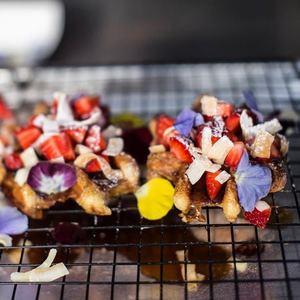 Drivu French Toast Waffle