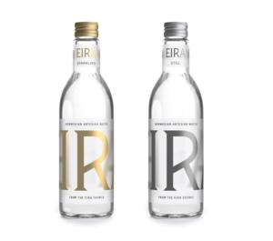 Drivu Eira Sparkling Water, 400 ml