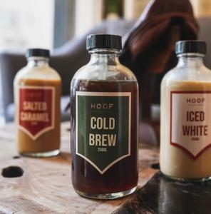 Drivu Cold Brew Bottle (120ml)